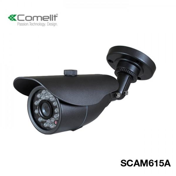kit videosorveglianza comelit Skit040b